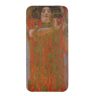 Hygieia, 1900-7 bolsinha de celular