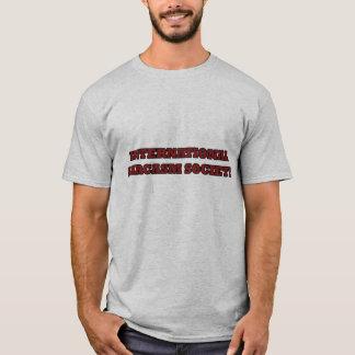 I.S.S. Camisa - para ele