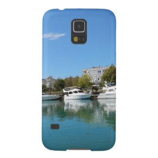 Iate em Turquia Capa Para Galaxy S5