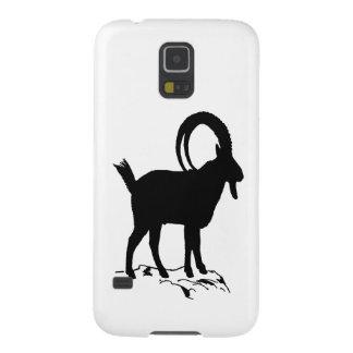 Íbex Capas Par Galaxy S5