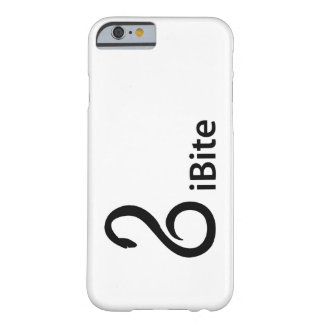 iBite Capa Barely There Para iPhone 6