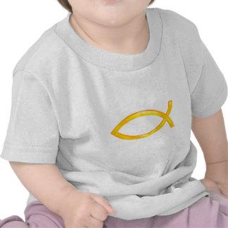 Ichthus - símbolo cristão dos peixes