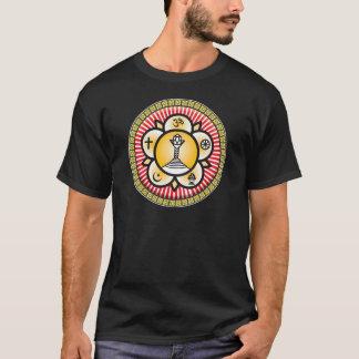Ícone do babá de Sai Camiseta