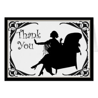 Ideal dos cartões de agradecimentos para casamento