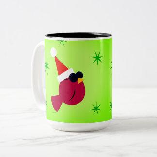 Ideia cardinal legal do presente da caneca de café