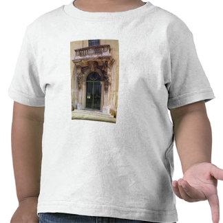 Ideia da entrada do museu tshirts