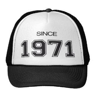 ideia do presente de aniversário 1971 bones