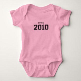 ideia do presente de aniversário 2010 body para bebê