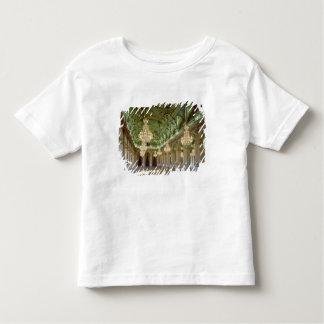Ideia dos Fetes grandiosos do DES de Salle, depois T-shirts