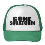 IDÊNTICO ao chapéu IDO *ORIGINAL* do SQUATCHIN de  Bones