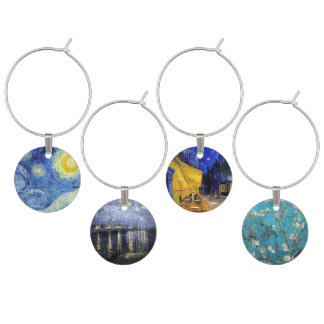 Identificador De Taças Pinturas da obra-prima de Vincent van Gogh
