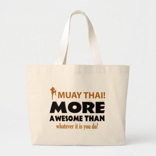 Ietms tailandeses do presente das artes marciais d bolsa para compras