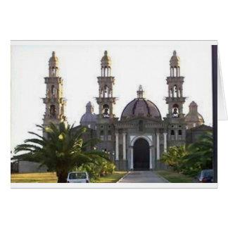 Igreja Católica de Palmarian Cartoes
