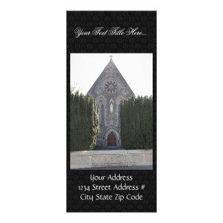 Igreja Católica em Kilcullen, Co. Kildare Panfletos Informativos