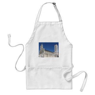 Igreja católico romano da basílica avental