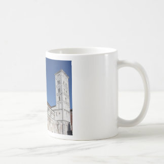 Igreja católico romano da basílica caneca de café