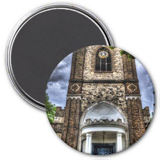 Igreja da vila de Dagenham Ima