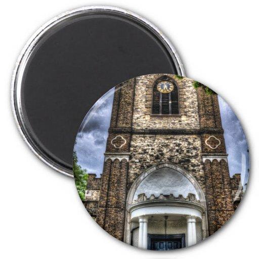 Igreja da vila de Dagenham Imã
