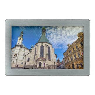 Igreja de St. Catherine, Banska Stiavnica,