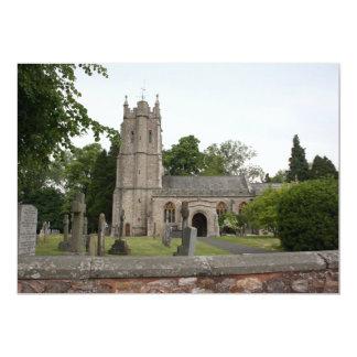 Igreja de St Giles, Bradford no tom, Somerset, Convite