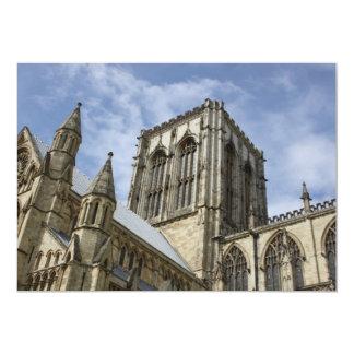 Igreja de York, convite de Yorkshire, Inglaterra