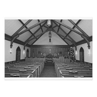 Igreja do Natal Convite
