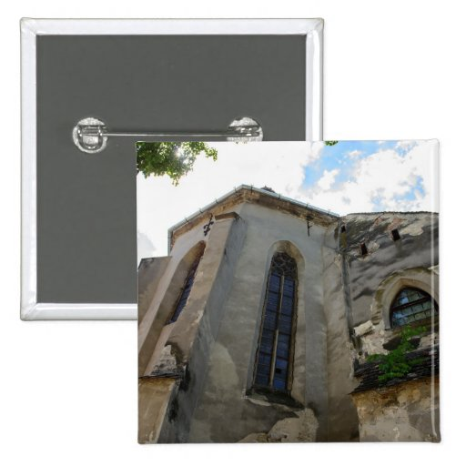 Igreja evangélica, Sibiu Boton