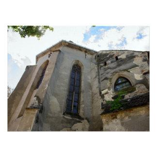 Igreja evangélica, Sibiu Convites Personalizados