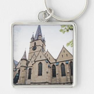 Igreja evangélica, Sibiu Chaveiro