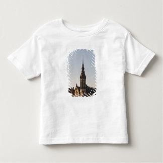Igreja reformada Leipzig, Alemanha Camisetas