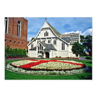 Igreja velha da catedral, Parnell Convite Personalizado
