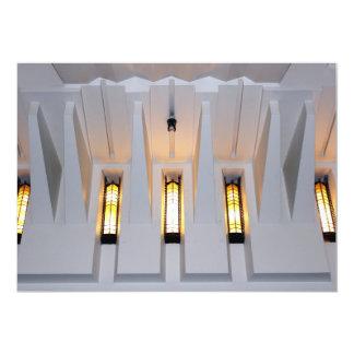 Igreja Windows Convite