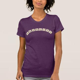 Igualdade Camiseta