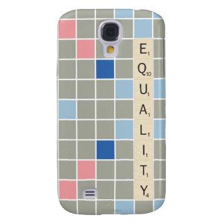Igualdade Galaxy S4 Covers