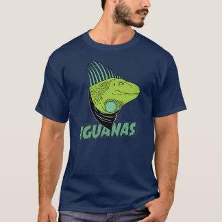 Iguanas Camiseta