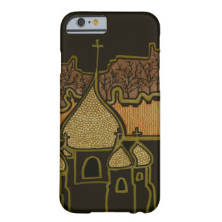 Ihone 6 - Jerusalem Capa Barely There Para iPhone 6
