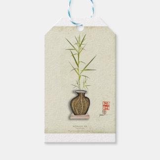 ikebana 19 por fernandes tony etiqueta para presente