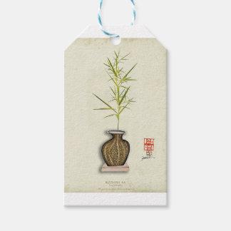 ikebana 20 por fernandes tony etiqueta para presente