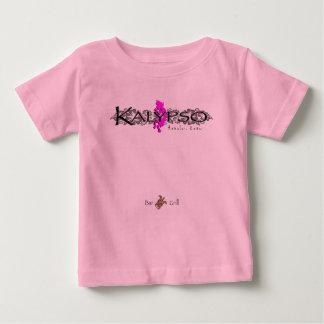 Ilha de Kalypso Kane floral T-shirts