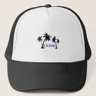 ilha Florida. do caladesi Boné