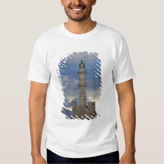 Ilha grega de Crete e da cidade velha de Chania 2 Tshirt