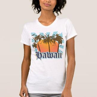 Ilhas havaianas Sourvenir de Havaí T-shirts