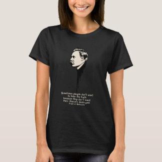Ilusões de Nietzsche Camiseta
