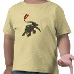 Ilustração desdentado 03 tshirts