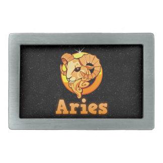 Ilustração do Aries