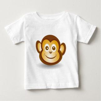 Ilustração engraçada dos desenhos animados da t-shirt
