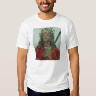 Ilya Repin- Jesus em uma coroa de espinhos T-shirt
