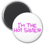 Im a irmã quente imãs
