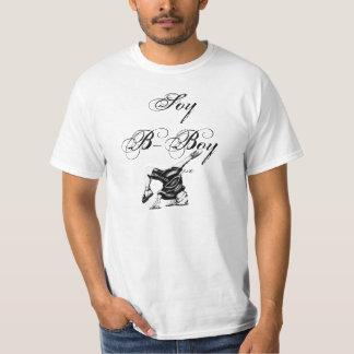 Im aBboy Camisetas