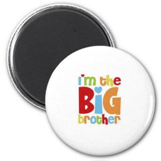 IM O BIG BROTHER IMÃ
